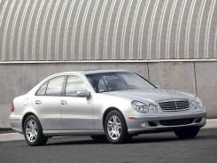 Mercedes-Benz E-Class. W211, M 271 E 18 ML OM 646 DE 22 LA 112 26 113 55