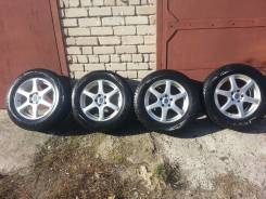 Bridgestone FEID. 7.0x17, 5x114.30, ET45, ЦО 70,0мм.