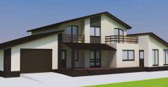 Проектирование частных домов и коттеджей. Проект дома под ключ
