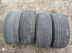 Bridgestone Blizzak MZ-03. Зимние, без шипов, 2013 год, износ: 20%, 4 шт