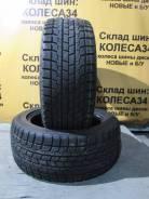 Bridgestone Blizzak Revo1. Зимние, без шипов, 2015 год, износ: 5%, 2 шт