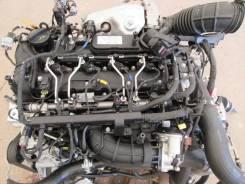 Двигатель в сборе. Kia Sorento Двигатель D4HB