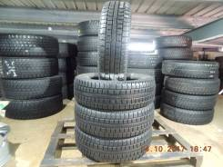 Toyo Garit G4. Зимние, без шипов, 2012 год, износ: 5%, 4 шт