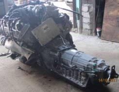 Двигатель в сборе. Toyota Celsior, UCF20, UCF21 Lexus LS400, UCF20 Двигатель 1UZFE