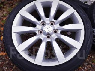 Mitsubishi. 7.0x18, 5x114.30, ET46, ЦО 73,1мм.