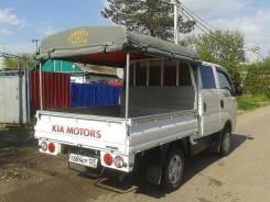 Kia Bongo III. Продам грузовик Kia Bongo 3, 3 000 куб. см., 1 000 кг.