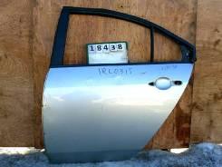 Дверь багажника. Nissan Primera, P12E Двигатели: F9Q, QG18DE, QG16DE, YD22DDT, QR20DE