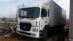 Hyundai HD170. Продаётся грузовик , 11 149 куб. см., 7 500 кг.