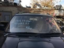 Стекло лобовое. Opel Monterey Isuzu Bighorn, UBS69DW, UBS26DW, UBS73GW, UBS25DW, UBS69GW, UBS73DW, UBS25GW, UBS26GW Двигатели: 4JX1, DD, 6VE1