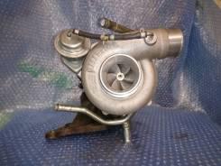 Турбина. Subaru Impreza WRX STI, GDB, GRB Двигатель EJ207