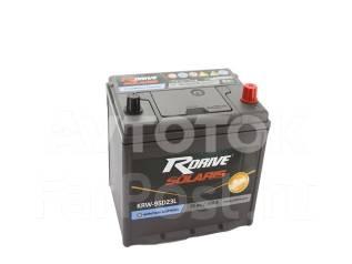 R-Drive. 75 А.ч., Обратная (левое), производство Корея