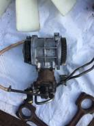 Компрессор тормозной. Hino Ranger, FD1JLA Двигатели: J08C, J08CT, J08CTB, T, TB