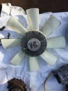 Вискомуфта. Hino Ranger, FD1JLA Двигатели: J08C, J08CT, J08CTB, T, TB