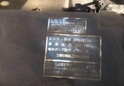 Двигатель в сборе. Mitsubishi Fuso. Под заказ