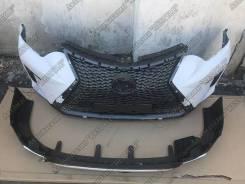 Губа. Toyota RAV4, XA40. Под заказ