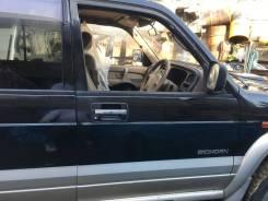 Дверь боковая. Opel Monterey Isuzu Bighorn, UBS69DW, UBS73GW, UBS73DW, UBS69GW, UBS26GW, UBS25GW, UBS25DW, UBS26DW Двигатели: 4JX1, DD, 6VE1