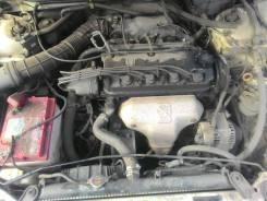 Двигатель в сборе. Honda Torneo, CF3 Двигатель F18B