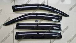 Ветровик. Toyota Land Cruiser Prado, GRJ121W, VZJ120W, KDJ121W, VZJ121W, TRJ120W, TRJ125W, KDJ120W, VZJ125W, GRJ120, KDJ125W, RZJ120W, KDJ120, GRJ120W...