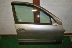 Дверь боковая. Nissan Bluebird Sylphy, TG10, QNG10, QG10, FG10 Двигатели: QG18DE, QG15DE, QR20DD