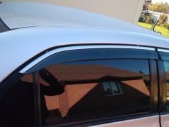 Дефлектор капота. Toyota Corolla, NDE150, ZRE152, ADE150, ZZE150, NRE150, 10, ZRE151. Под заказ