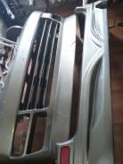 Обвес кузова аэродинамический. Toyota Touring Hiace Toyota Regius