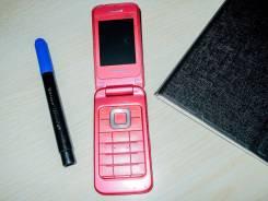 Samsung GT-C3520. Б/у