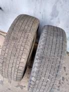 Bridgestone Blizzak MZ-03. Зимние, без шипов, 2008 год, износ: 40%, 2 шт