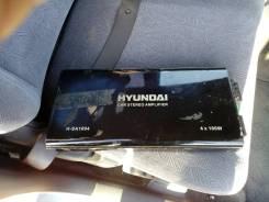 Усилитель Hyundai H-SA1004
