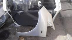 Крыло переднее левое Honda Fit