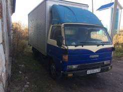Mazda Titan. Продам грузовик мазда титан, 4 600 куб. см., 3 500 кг.