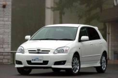 Toyota Allex. Продам птс