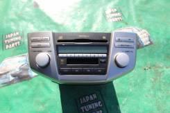 Магнитола. Toyota Harrier, MCU36, MCU36W