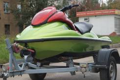 Yamaha GP1300R. 175,00л.с., Год: 2009 год