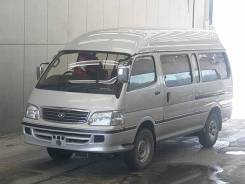 Toyota Hiace. 120, 1KZT