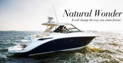 Searay Sundancer. 2018 год год, длина 10,31м., двигатель стационарный, 500,00л.с., бензин. Под заказ