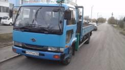 Nissan Diesel UD. Продаётся отличный самопогрузчик Nissan UD, 7 000 куб. см., 3 000 кг., 11 м.