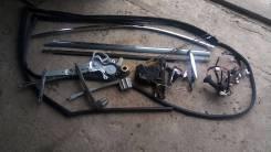 Стеклоподъемный механизм. Toyota Camry, ACV40 Двигатель 2AZFE