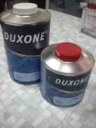 """Лак 1,5л (лак DX40 + отвердитель DX25) (комплект) """"Duxone"""""""
