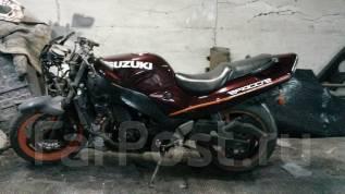 Suzuki. 400 куб. см., исправен, птс, с пробегом