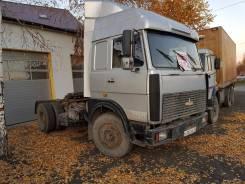 МАЗ 54323. Продаю маз 54323 тягач седельный, 15 000 куб. см., 15 999 кг.