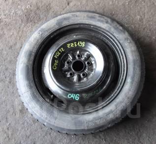 Запасное колесо ( банан ) 135/80R16. 4.0x16 5x100.00