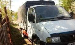 ГАЗ 3302. Продается Газель33021, 2 900 куб. см., 3 500 кг.