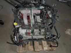 Двигатель в сборе. Mazda: MPV, Cronos, Eunos 500, MX-6, Efini MS-8, Millenia, Lantis, Autozam Clef Двигатель KFZE