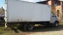 ГАЗ 3310. ГАЗ Валдай, 4 750 куб. см., 4 000 кг.