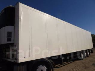 Schmitz Cargobull. SKO, 25 000 кг.