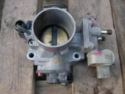 Заслонка дроссельная. Honda Civic Honda Ballade Honda Civic Aerodeck Двигатели: D15Z2, D15Z3, D15Z1, D15Z6, D15Z7, D15Z4, D15Z5, D15Z8, D15Z9