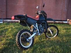 Honda CRM 80. 80 куб. см., исправен, без птс, с пробегом