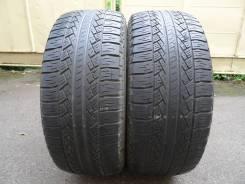 Pirelli Scorpion STR. Всесезонные, износ: 50%, 2 шт