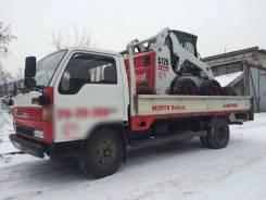 Mazda Titan. Продажа в Красноярске, 4 600 куб. см., 4 000 кг.