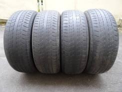 Bridgestone Dueler H/T 684II. Всесезонные, износ: 50%, 4 шт